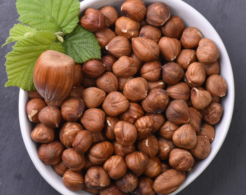 What Are the Health Benefits of Hazelnuts?