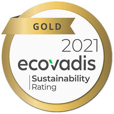 2021 Sustainability Badge